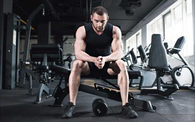 21. Xtreme Workout Day