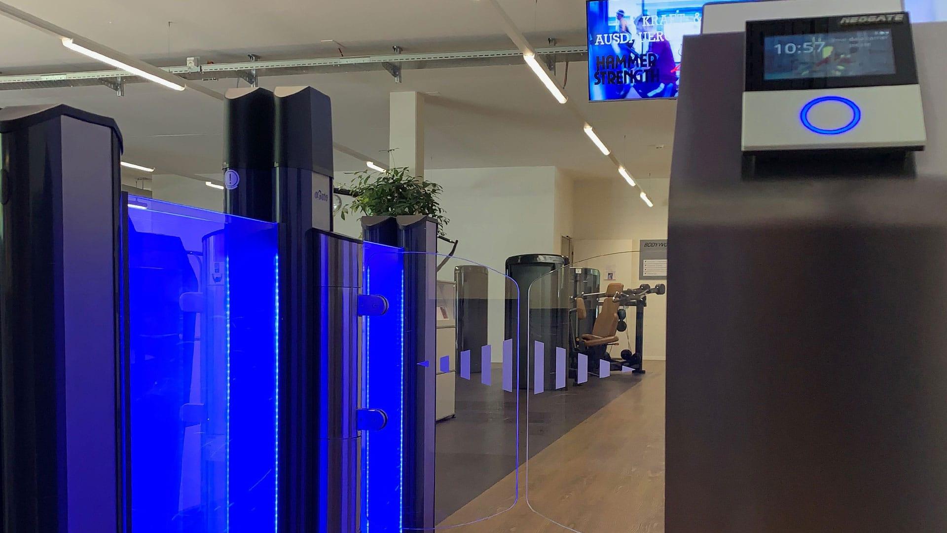 Empfang @ 4-Towers | BodyWorx Steinhausen