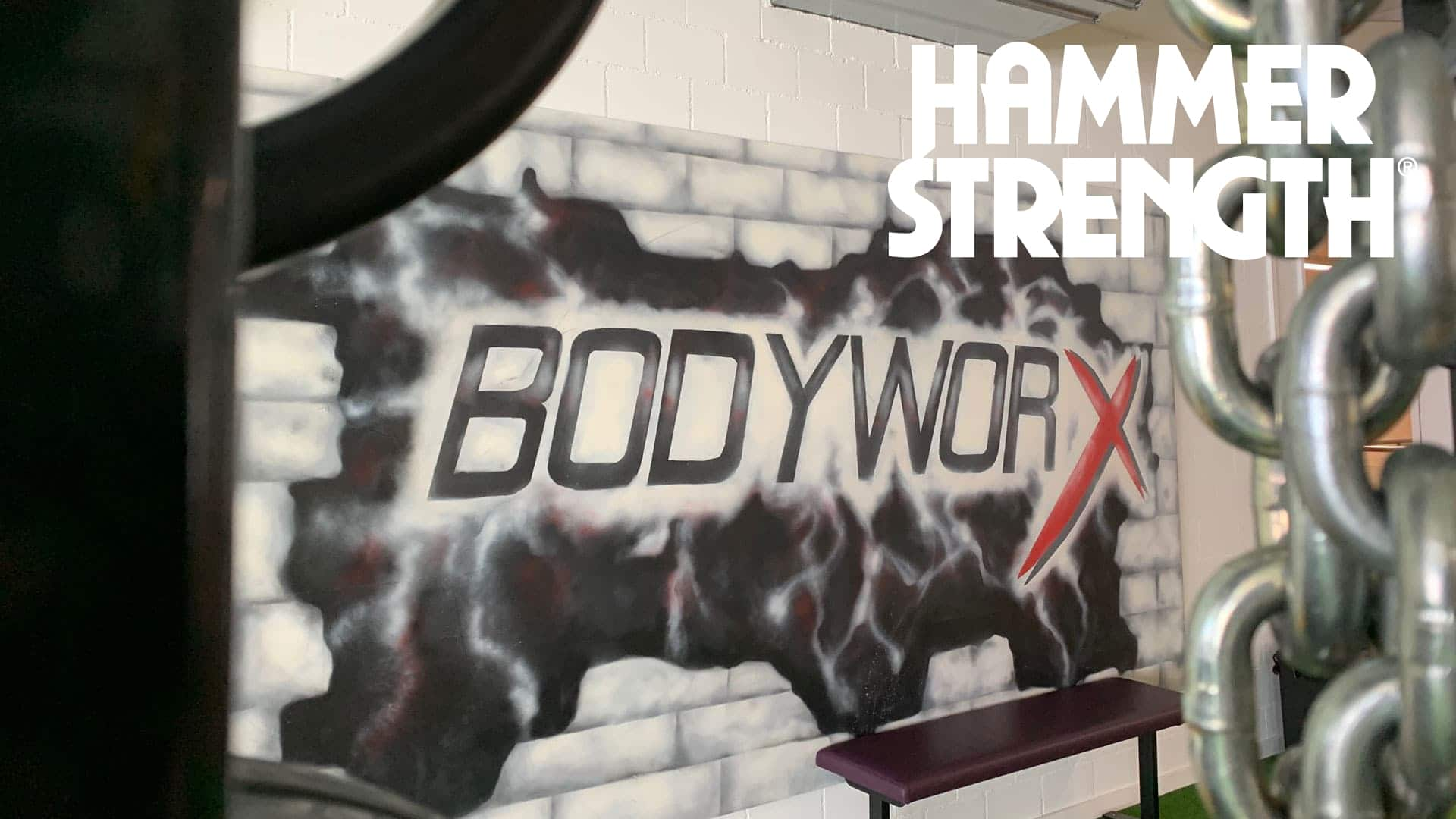 HammerPark @ 4-Towers | BodyWorx Steinhausen